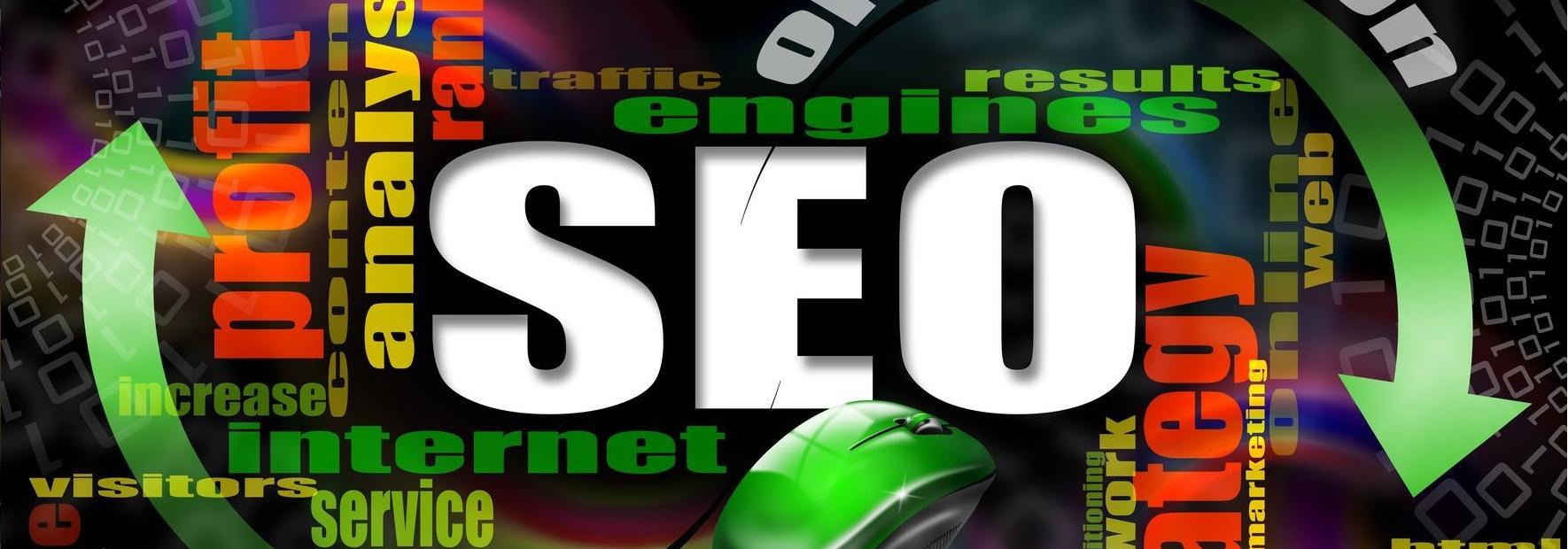 検索結果で上位に表示されないと集客には繋がりません。 GoogleやYahoo!などに対してSEO対策を施します。