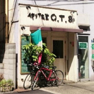 イタリア食堂Q.T.8